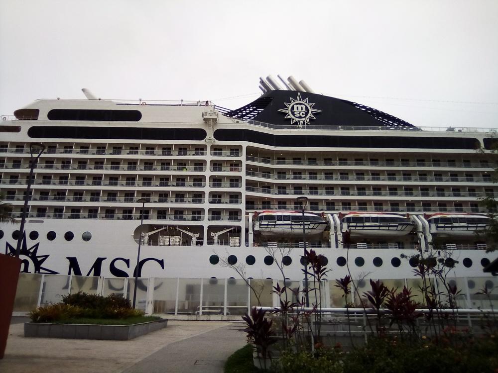 MSC Navio